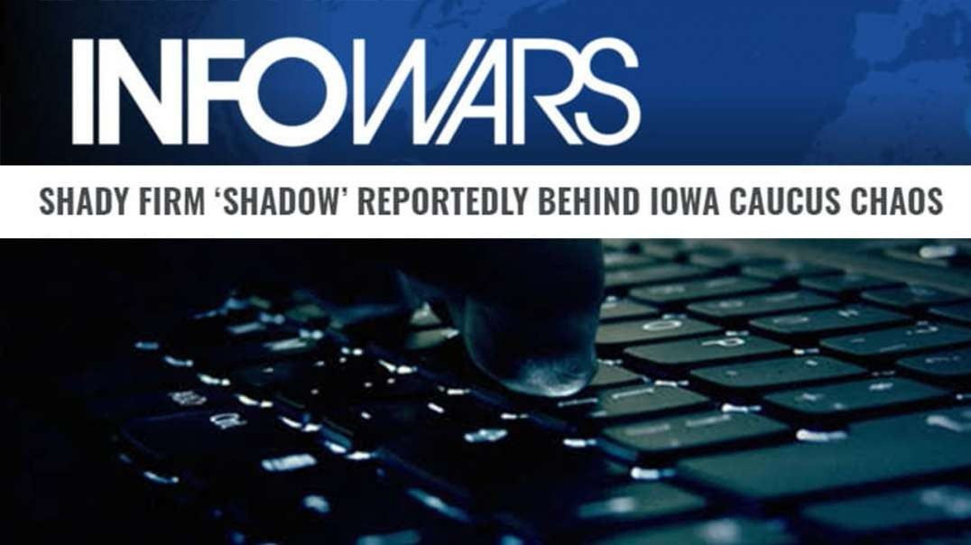The Truth About The Iowa Caucus Shambles