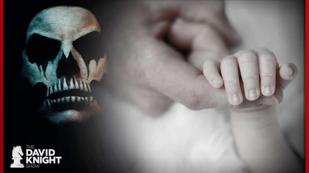 Abortion, Anti-Natalism & the Democrat Death Cult