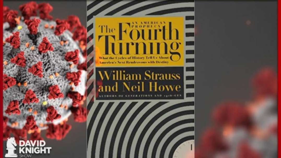 4th Turning: Failed Leaders & Institutions, Economic Crashes & War