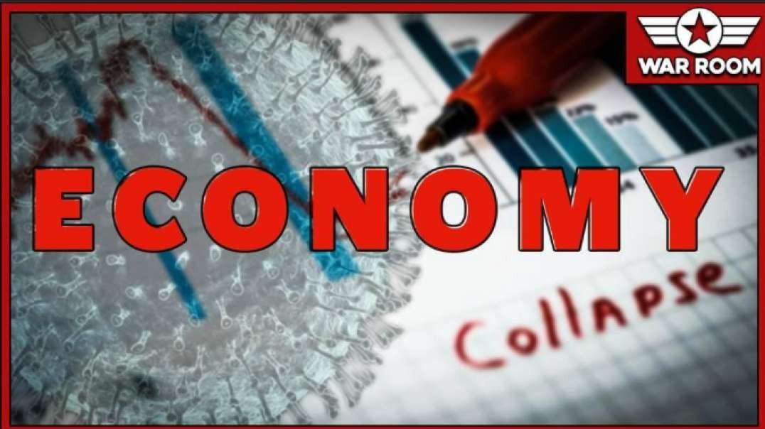 Coronavirus Panic Is Killing The Economy