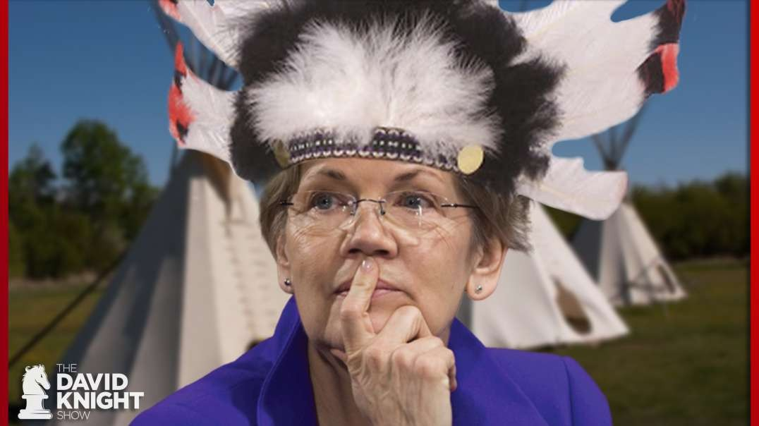 Warren Off Warpath: Who Will She Offer Peacepipe?