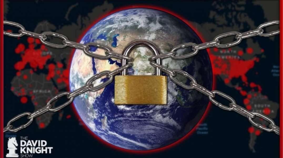 Is Globalism Winning or Losing in Global Lockdown?