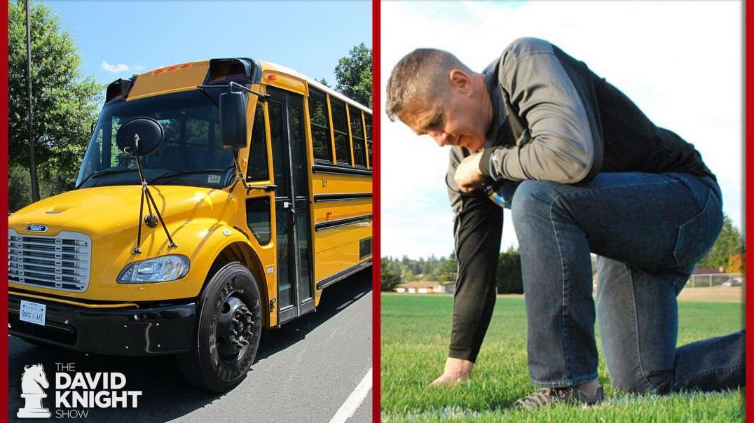 Disabled Girl Raped on School Bus, Coach Fired for Praying