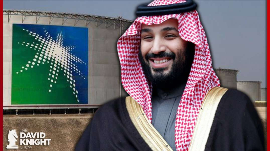 Saudi Arabia Slashes Oil Prices In The Face Of An Impending Recession