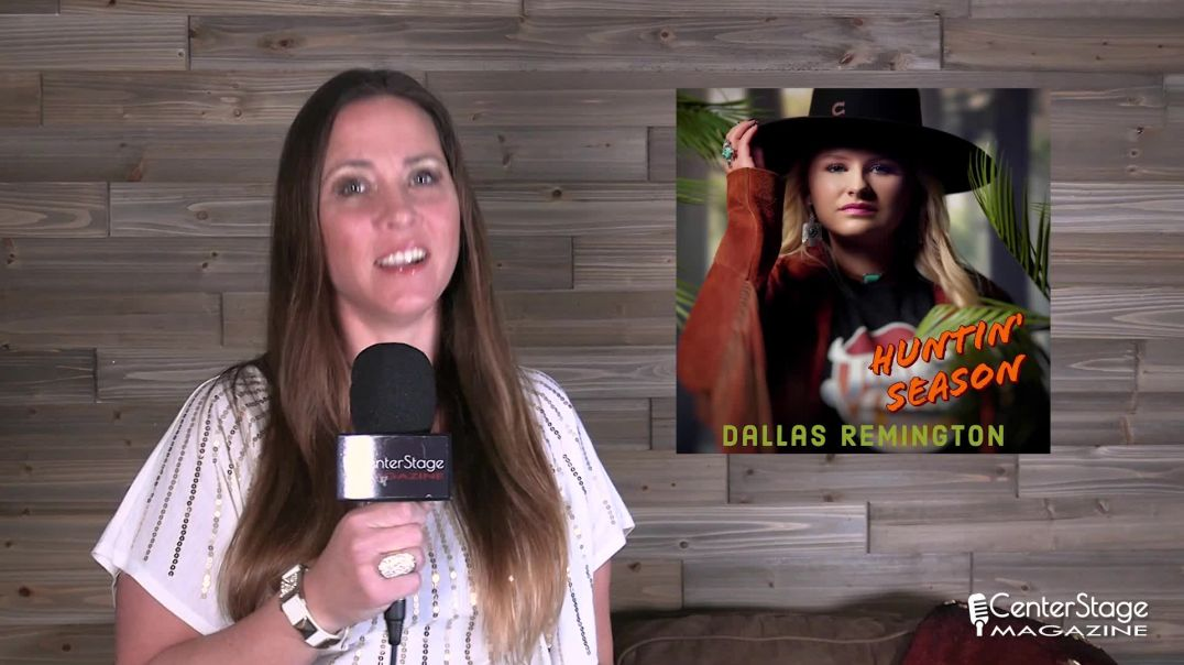 CDX True Indie Top 12 Country Music Countdown   March 4, 2020