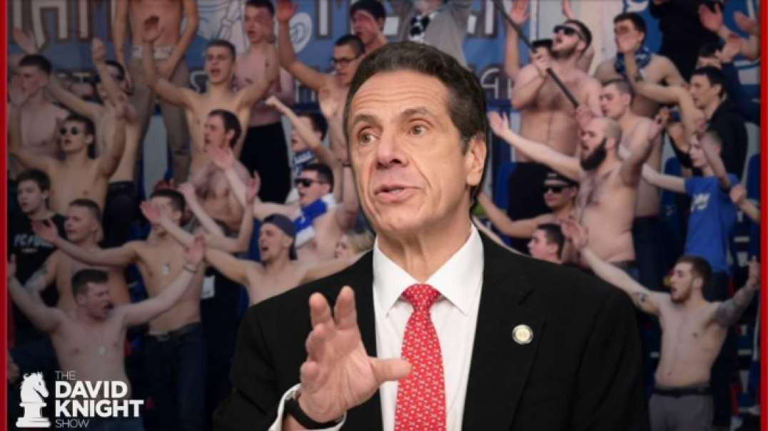 Some Nations NOT Shutting Down, As Cuomo Admits Failure