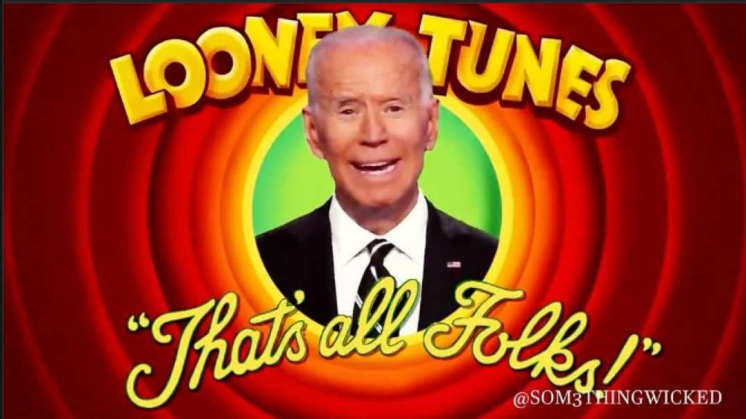Dementia Joe Biden Is Now The Democrat Front Runner For POTUS Nomination