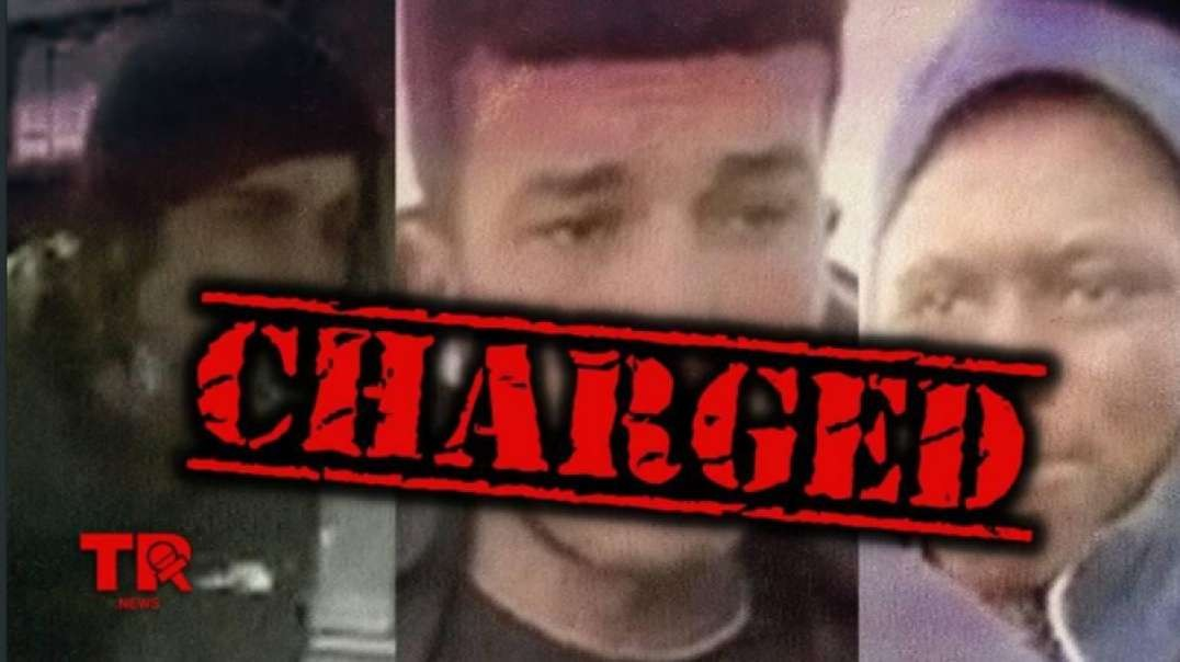 Breaking News - Police Update Tommy - Gangsta's Charged!