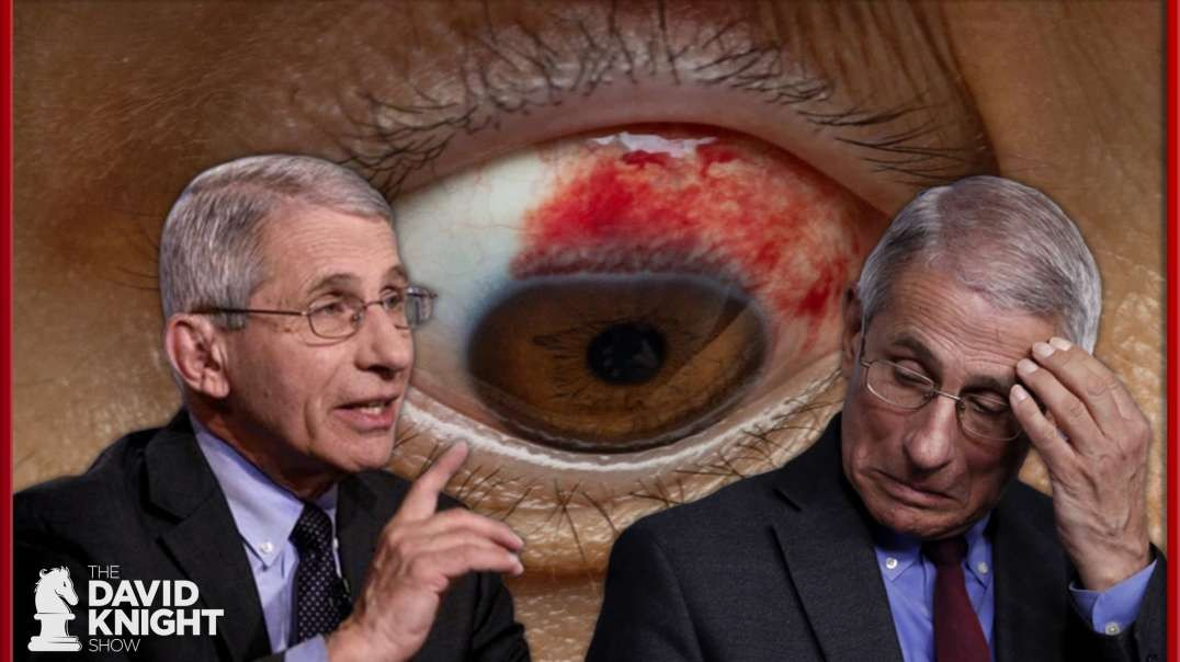 How Fauci & NIH Handled Ebola — A Tale of Two Pandemics