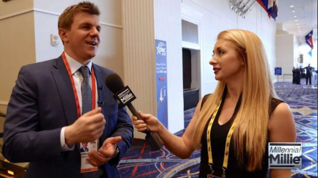 EXCLUSIVE: O'Keefe Gives Big Tech Notice