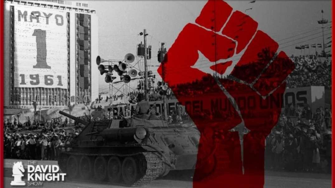 MAY DAY! Marxism on Parade