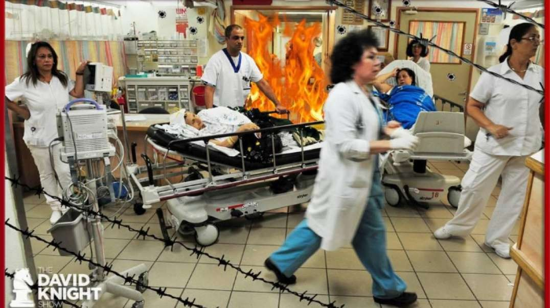 "Hospitals in NY Have Been Overcrowded ""War Zones"" for Years"