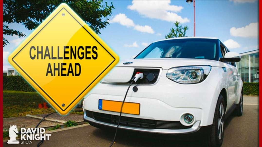 Canonball Stall: Going Cross-Country in an Electric Car