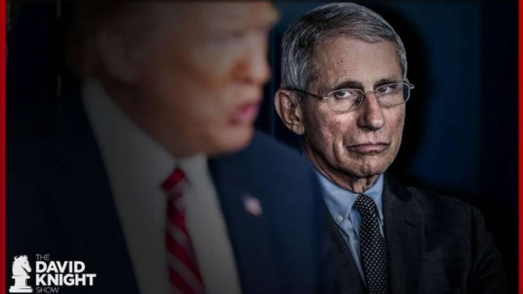 Will Deep State Fauci Turn Trump Into Hebert Hoover of 21st Century?