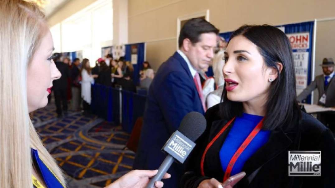 Loomer 2020 Leads The Way For Conservative Women