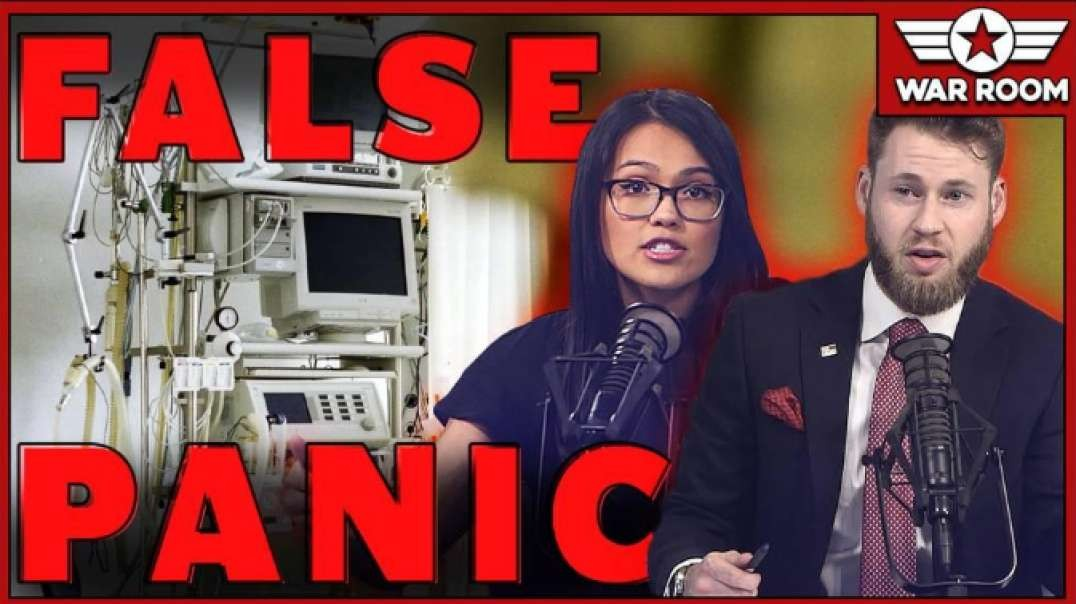 Mainstream Media Pushes False Panic Over Availability Of Ventilators