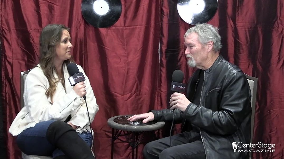 John Berry Interview at CRS 2020