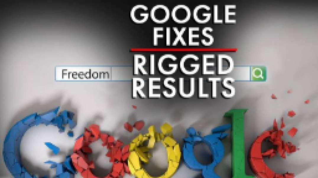 Google Fixes Rigged Search Results Puts Infowars At Top