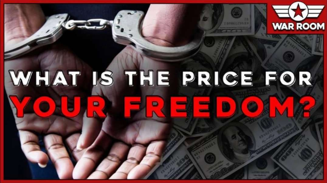 Americans Face A Serious Question: What Is The Price Of Freedom?