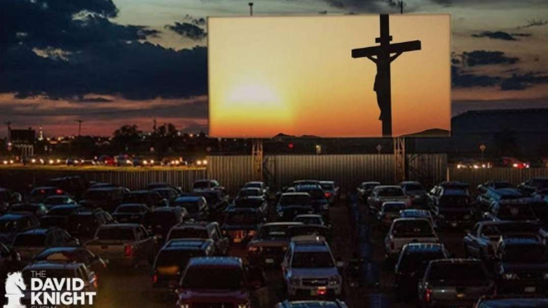 Drive-In Church of the Risk-Free & Fearful