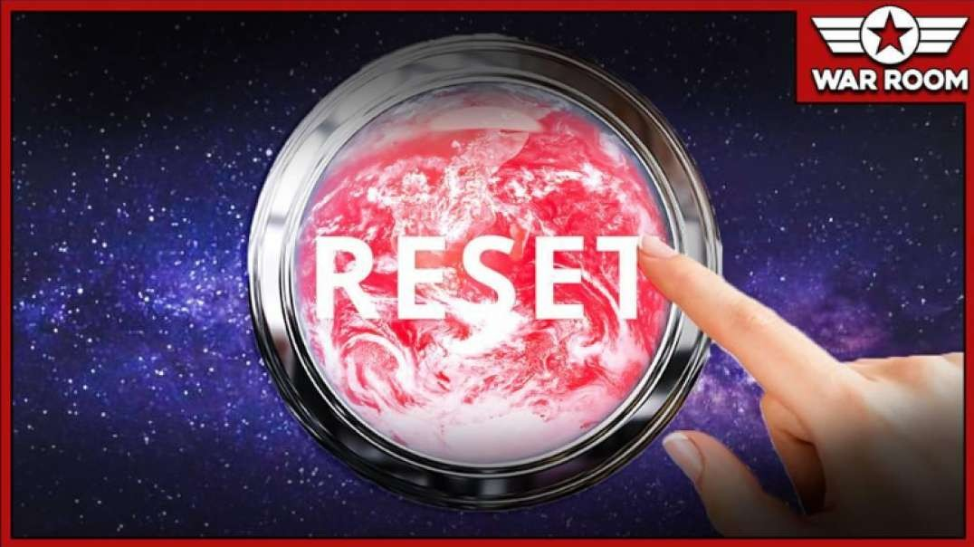 Coronavirus Breakout And Hysteria Will Lead To A Global Reset