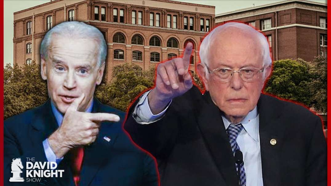 Dallas Biden Endorsements: Bernie in Crosshairs Like Dealey Plaza