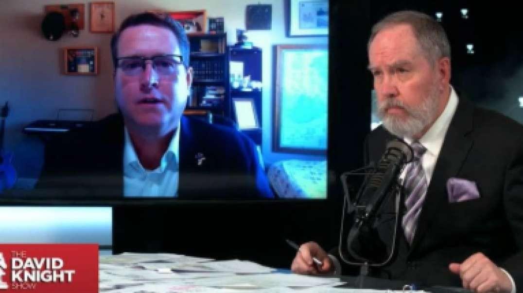 Matt Shea: Fighting Fed & State Tyranny — LOCALLY