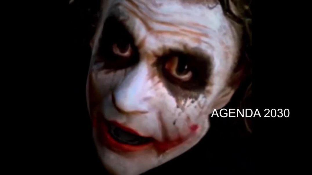 Joker Explains Martial Law in America