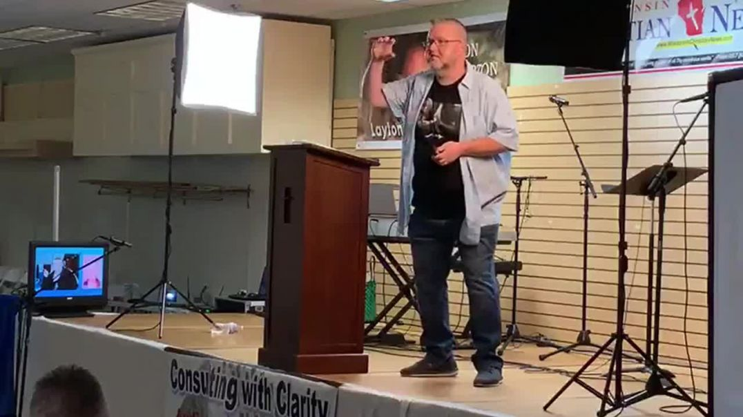 Wisconsin Christian News Expo ~ 20/20 Vision