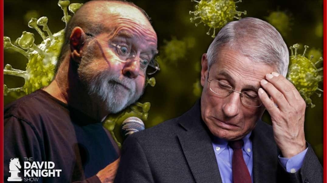 A Germ-Free World? George Carlin vs Fauci