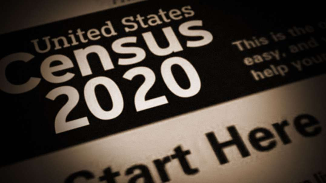 Proof: Us Census 2020 Is Criminal