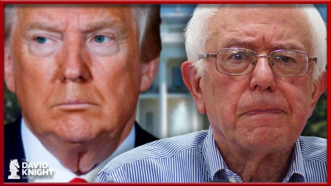 Bernie is OUT: We've Already Got Communism