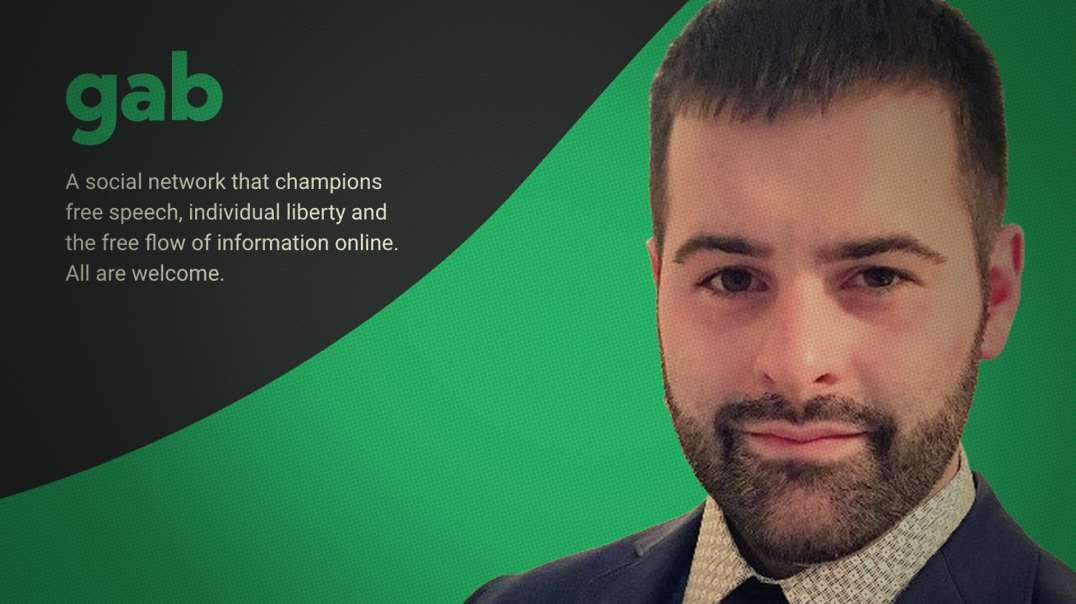 Creator Of Gab, Andrew Torba, Makes Big Announcement