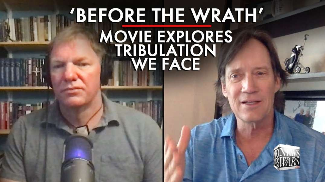 'Before the Wrath' Movie Explores the Reality of the Tribulation We Face