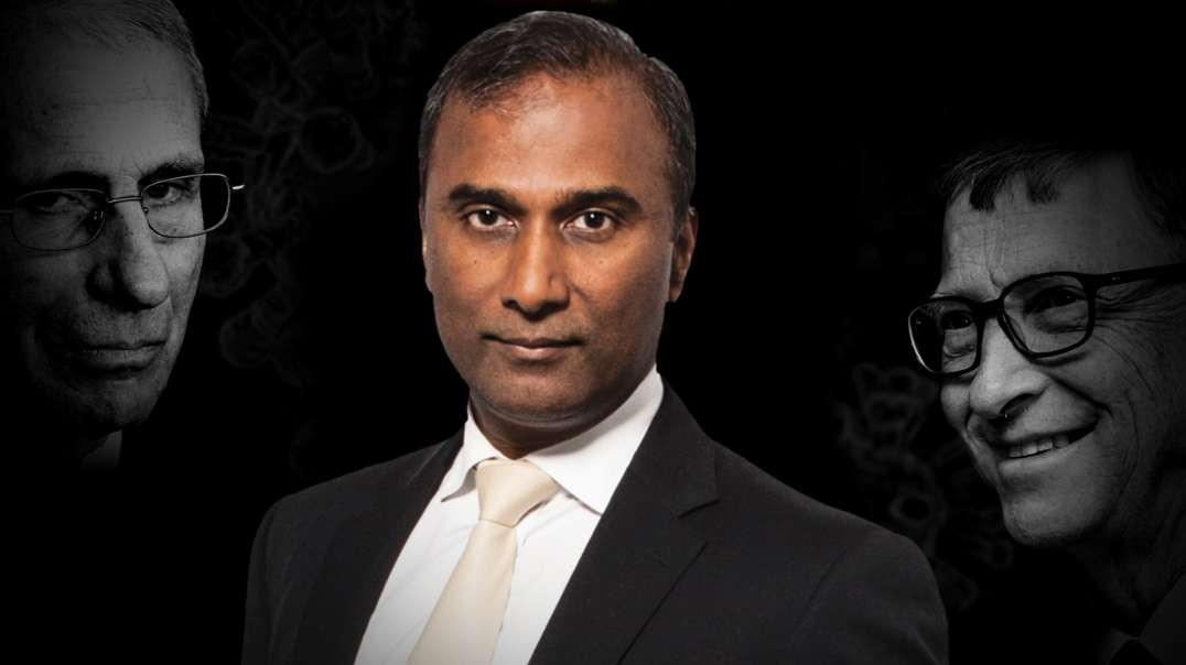 Dr. Shiva Ayyadurai Responds To Bill Gates And Anthony Fauci