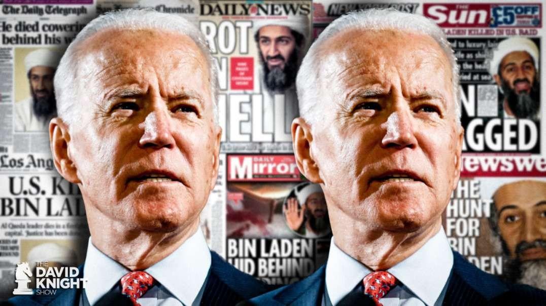FOX Ties Biden to Bin Laden in a New Twist to 9/11 Myth