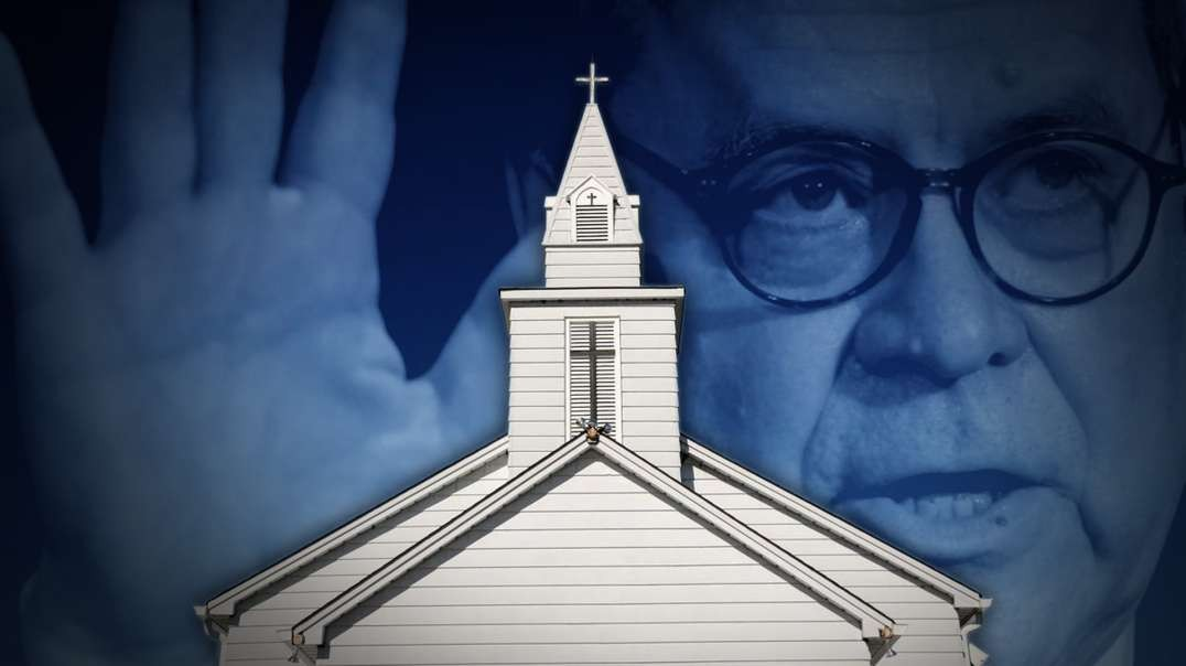 AG Barr Says You Can't Close Churches