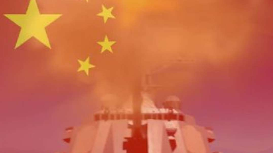 The CCP Fires A Warning Shot At Deep State Covid-19 Accomplices