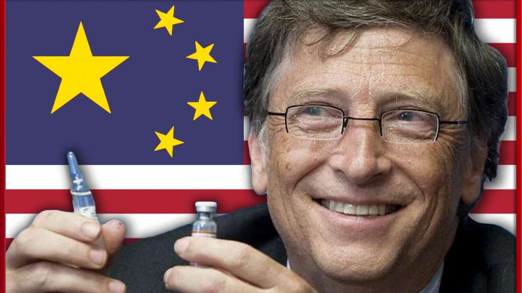 Bill Gates Emperor of the New America