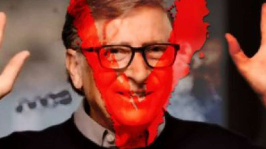 "2009 ""V"" Predicted Bill Gates' Forced Inoculation Depopulation Plan"