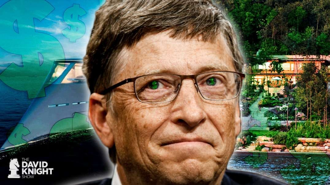 Gates $644M Bug Out Plan? His Purchase Shows What He Believes