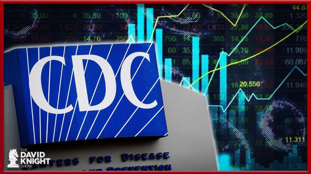 Lies, Damn Lies, & CDC Statistics & Models