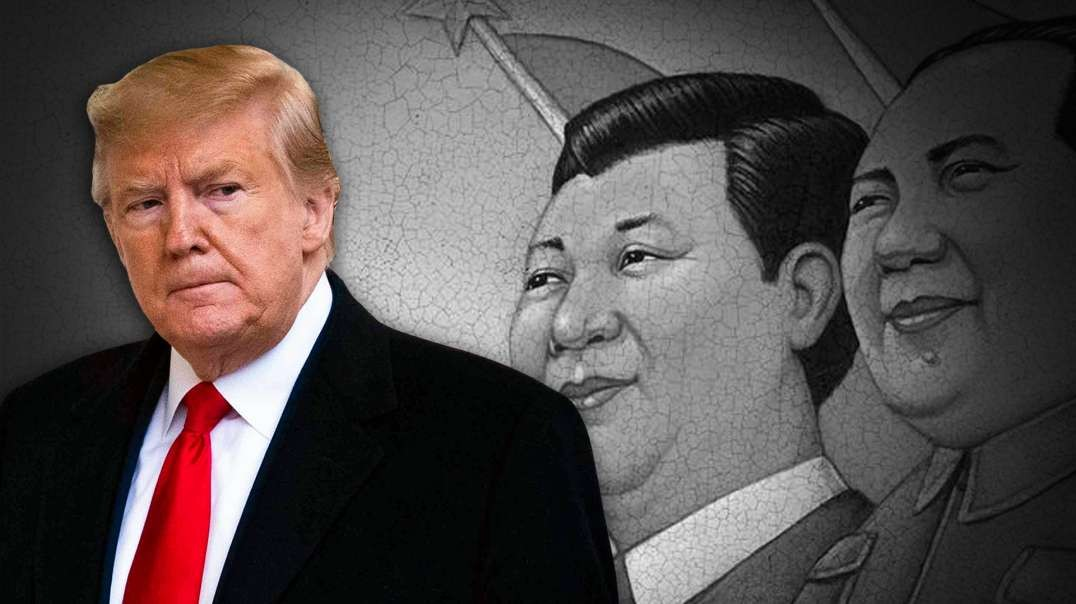 Trump Administration Moves To Ban Chinese Propaganda In U.S.