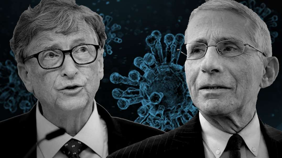 Bill Gates & Anthony Fauci Knew About Coronavirus For Years....