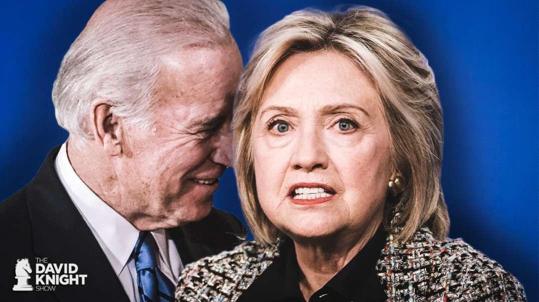 "Joe Biden Talks ""Economic Intercourse""; Aren't We Already Getting That With Lockdown?"