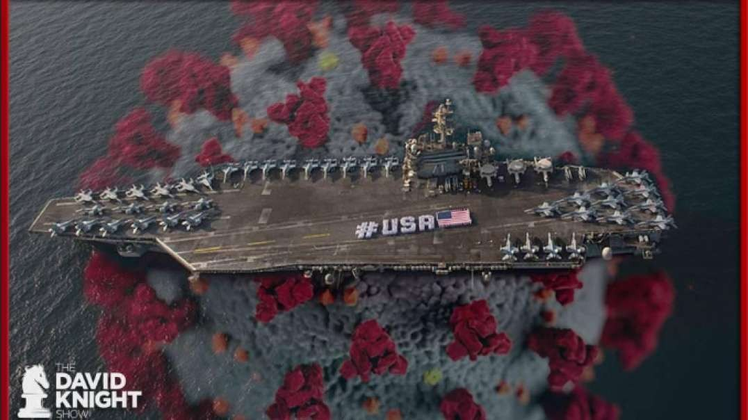 """Carrier"" — Nuclear Aircraft Carrier Begs for Help"