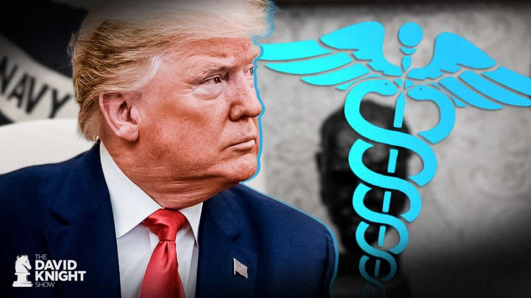 Trump Creates Single Payer Health Care