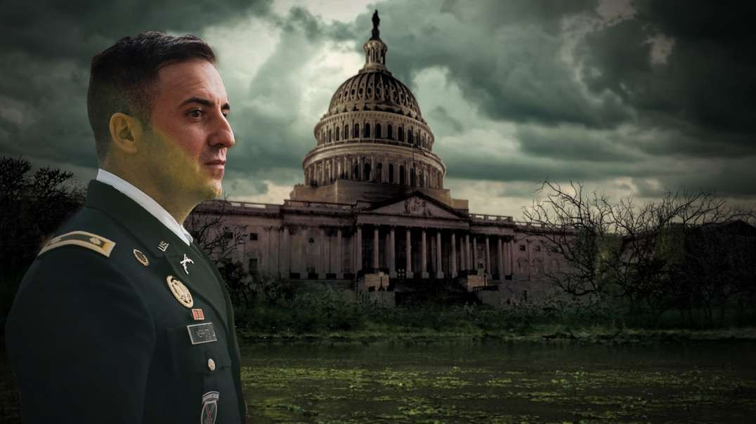 Army Veteran In Georgia Needs Your Help Draining The Swamp