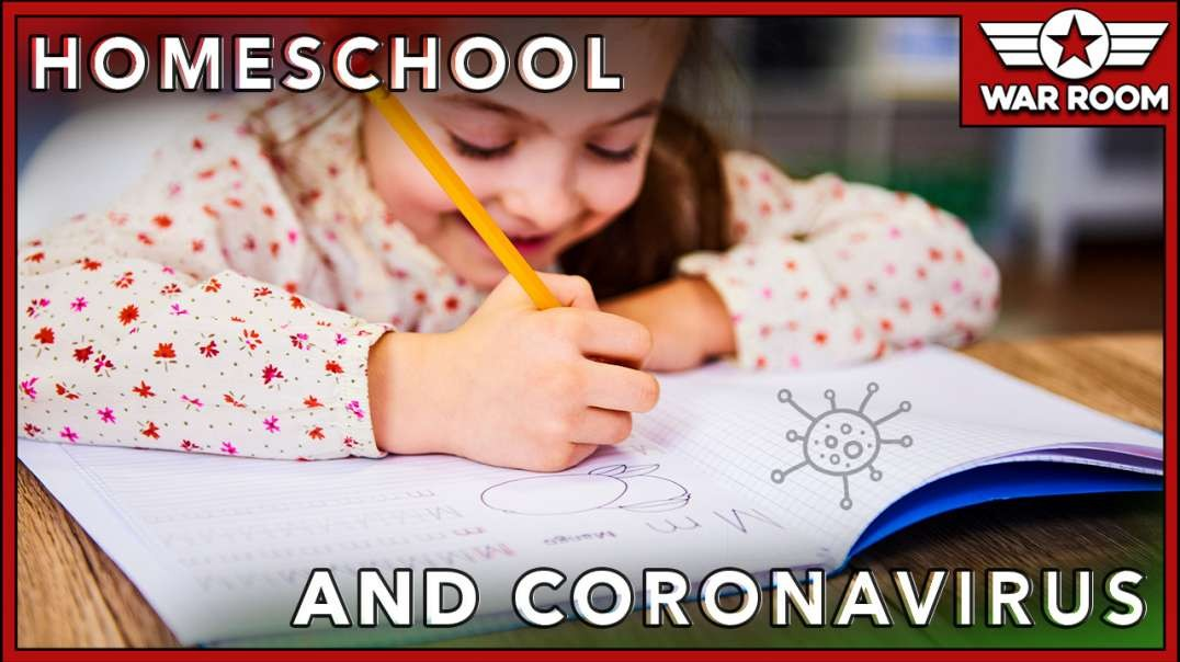 Coronavirus And Homeschool: What You Need To Know About Homeschooling Your Kids