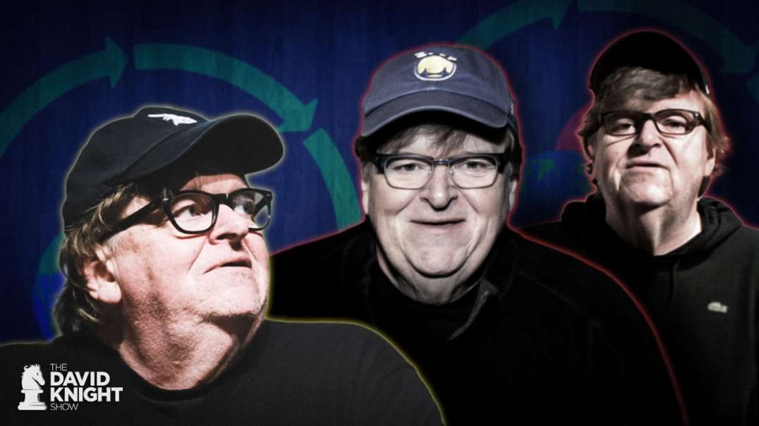 "Earth Daze: Michael Moore Realizes He Was Duped About ""Sustainability"" in ""Planet of the Humans"""